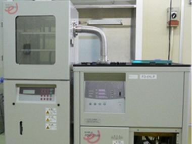 ラボスケール凍結乾燥機