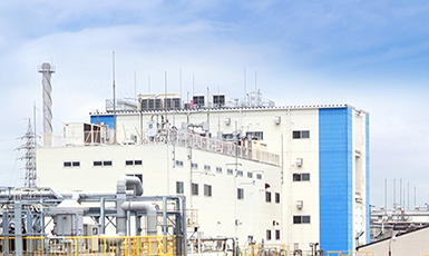 生産拠点・研究所